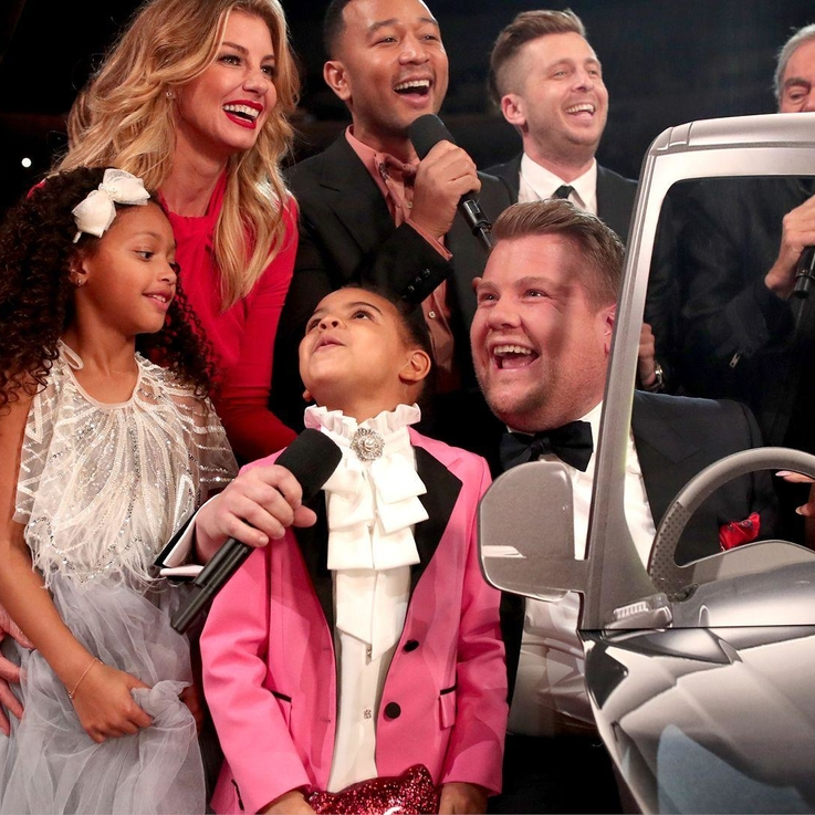 10 Highlights From The 2017 Grammy Awards