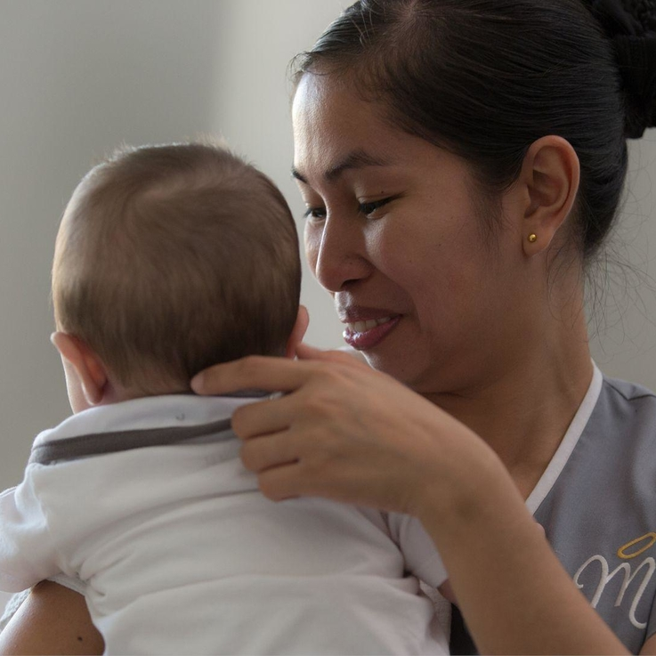 Maternity Nurses 101: Everything You Need To Know