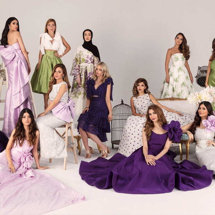 Exclusive First Look: Bambah's New Campaign Features Local Influencers