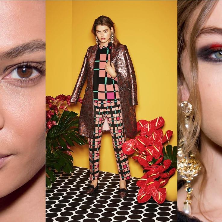 #BazaarLoves: Fashion Fantasies Fulfilled By Selfridges