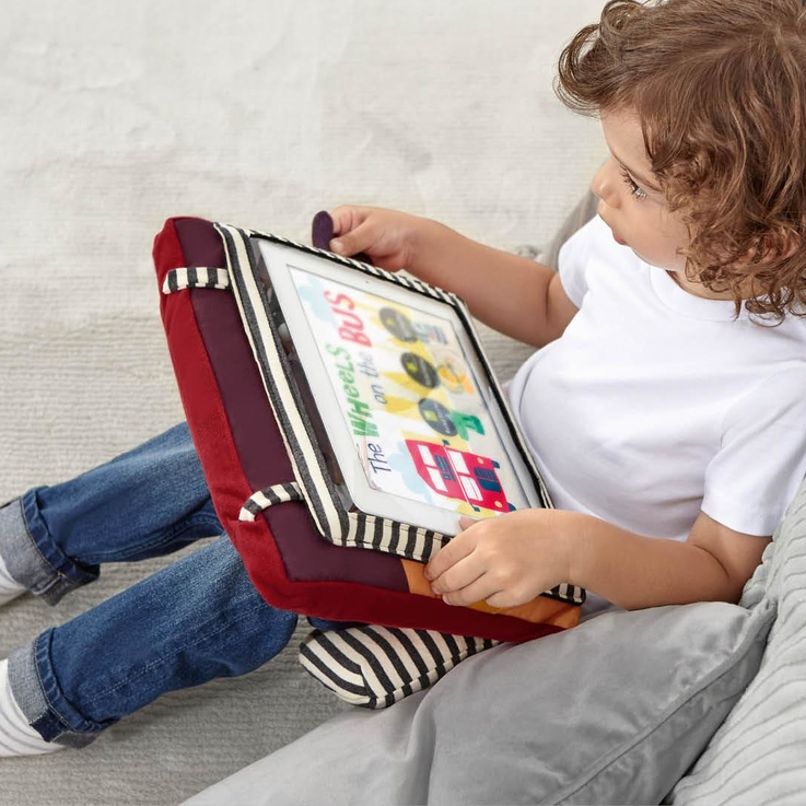 Make Travelling With Your Little Ones A Breeze With These Must-Haves From Mamas & Papas