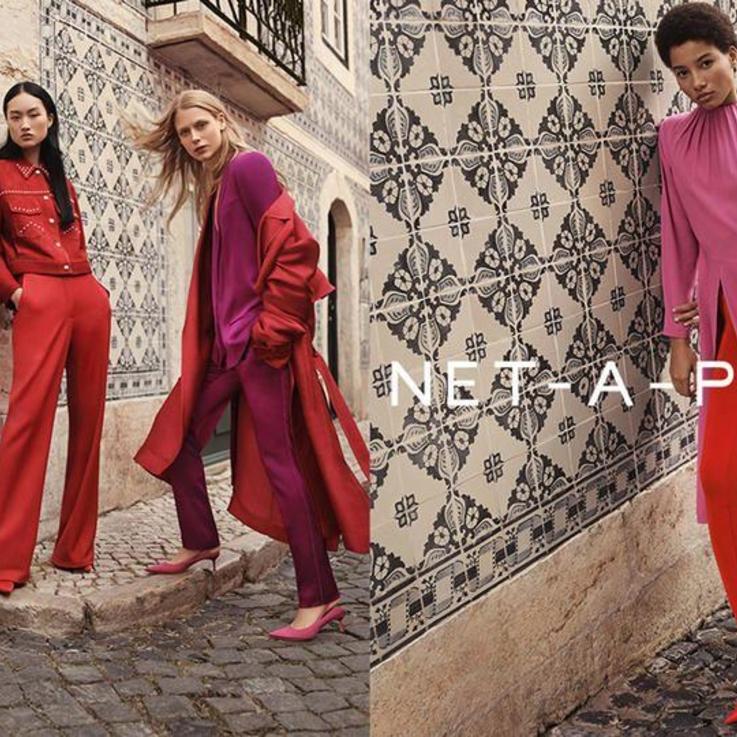 Net-A-Porter Is Going Fur Free