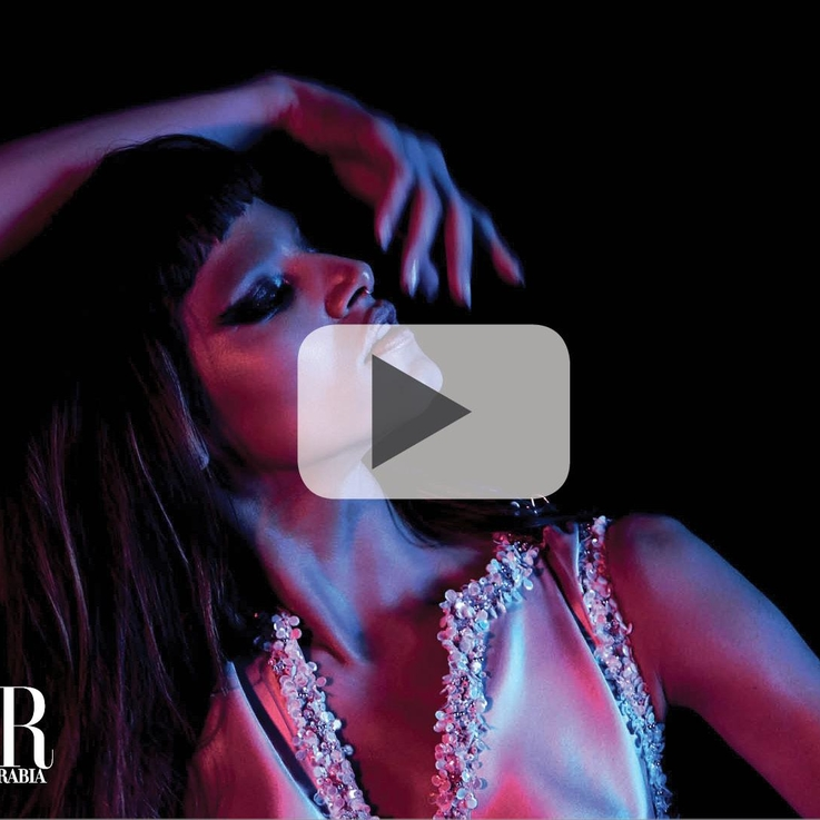 Watch Now: Go Behind-The-Scenes On Our June Issue Cover Shoot