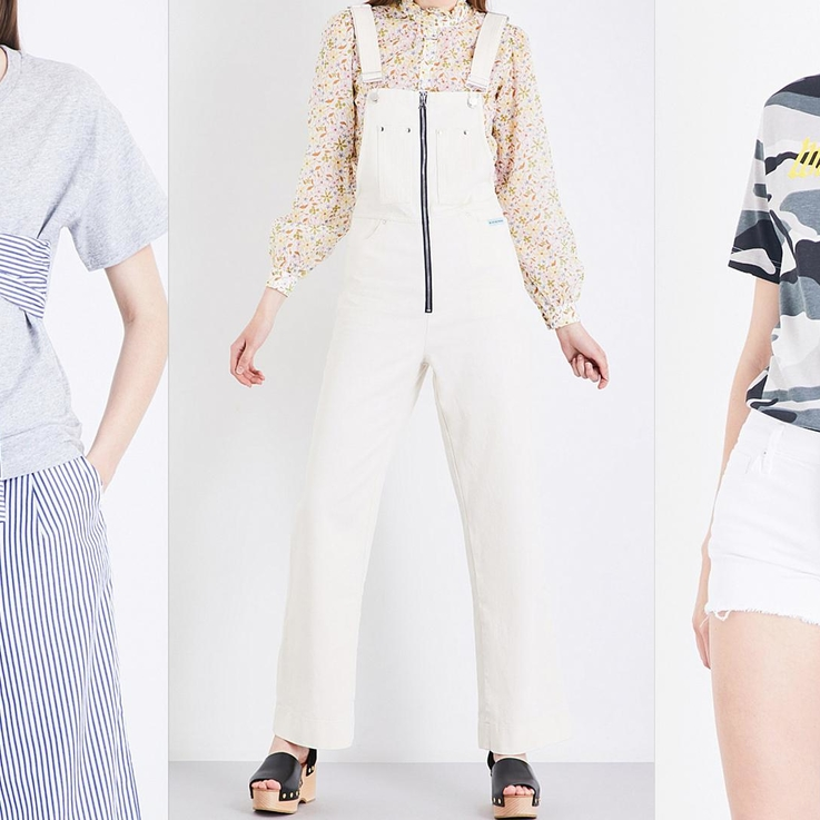 5 New Fashion Brands To Shop This Summer
