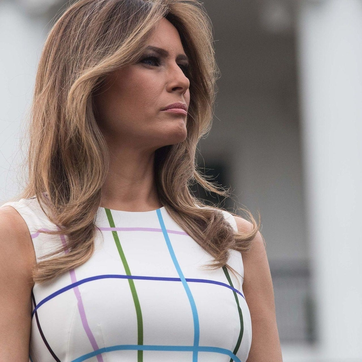 "The ""Melania Makeover"" Is Now A Plastic Surgery Trend"