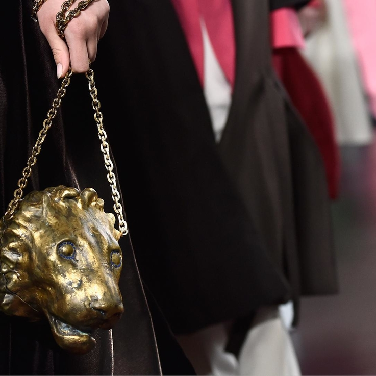 Paris Couture Week: The Details