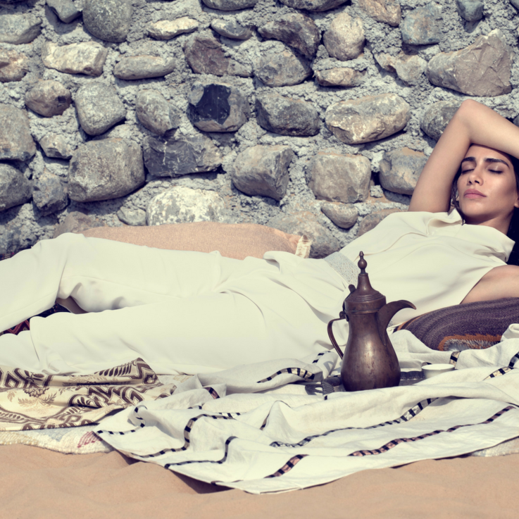 5 Skin Commandments For Surviving The Arabian Heat