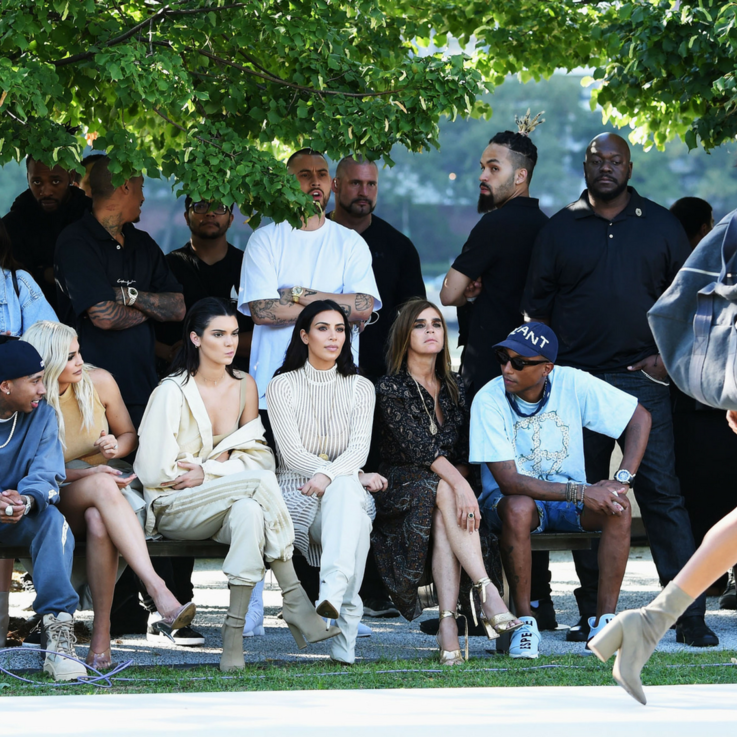 Kanye West Will Show His Sixth Yeezy Collection At NYFW