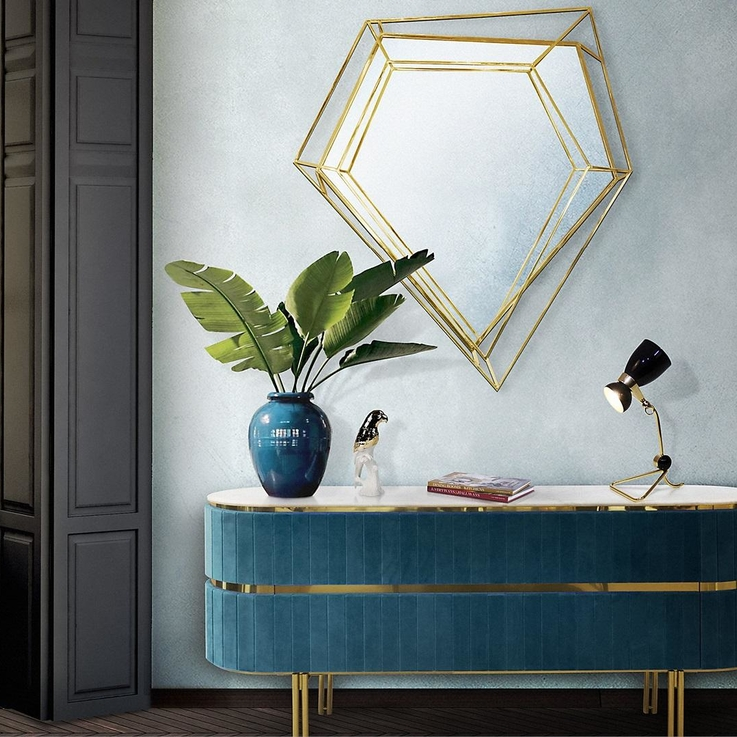 Fall Trend Alert: Mid-Century Meets Contemporary With Essential Home