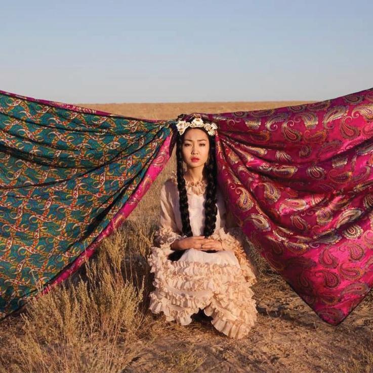 Focus On: Dubai's Only Central Asian Art Gallery