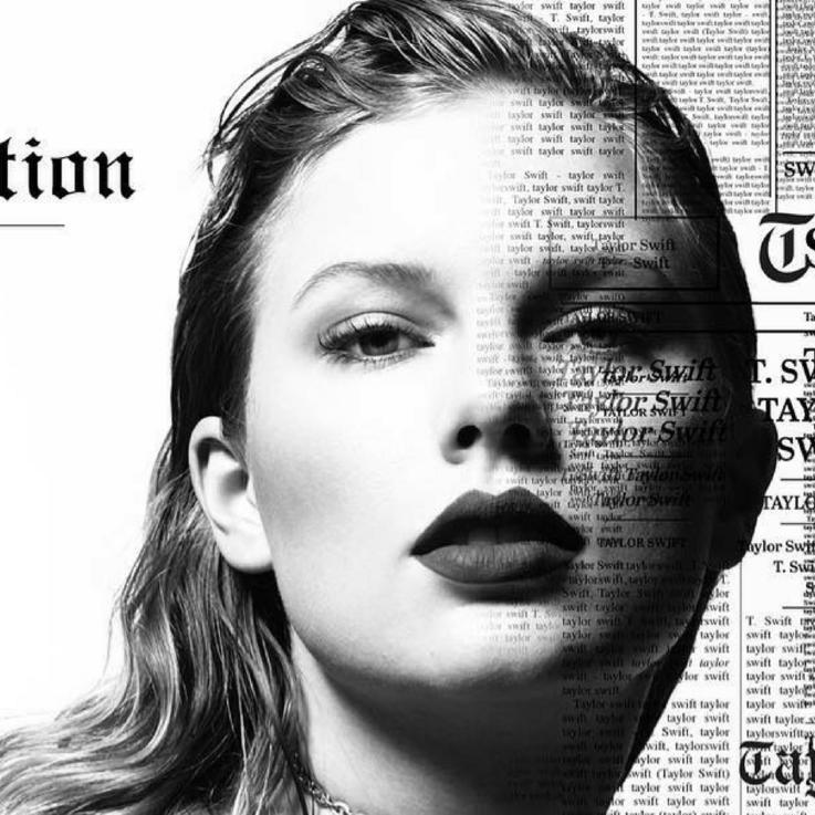 Is Taylor Swift Releasing A 'Lemonade' Style Album?