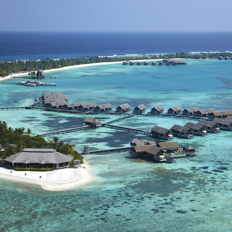 Here's Why You Should Kick Back And Relax In The Maldives