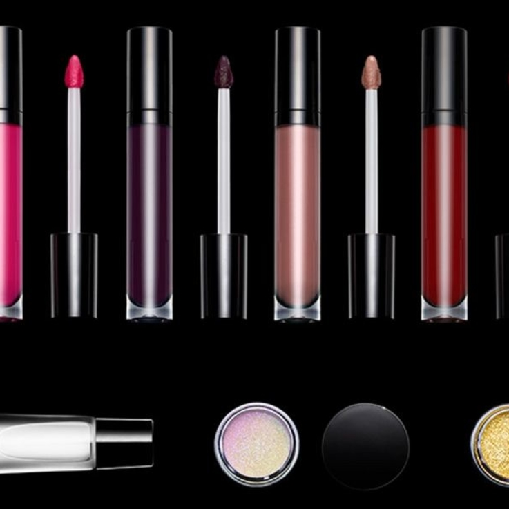 Pat Mcgrath Is Launching A Line Of Liquid Lipsticks