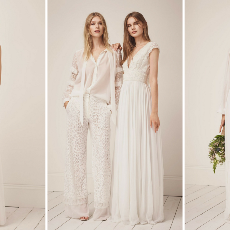 This High-Street Store Is Launching Its First Bridal Collection