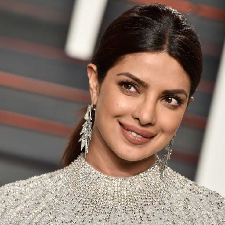 Forbes 100 Most Powerful Women Is Out And Priyanka Chopra Made The List