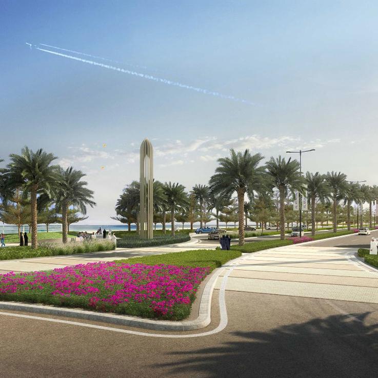 Sharjah Is Set To Become A World-Class Beach Destination