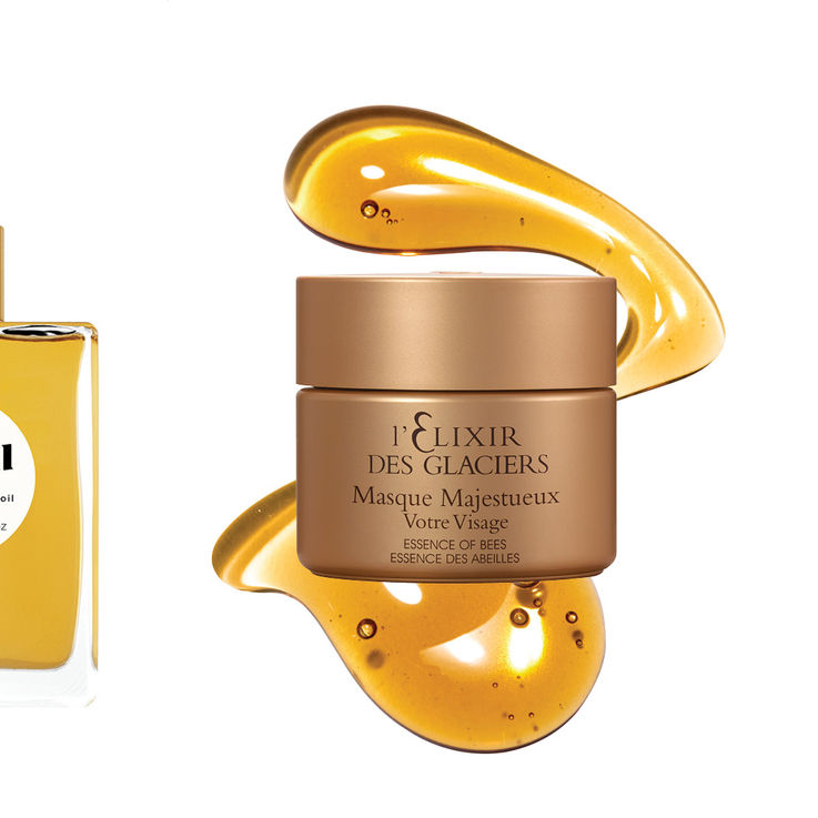 Bee Radiant: 8 Honey Beauty Products You Have To Try
