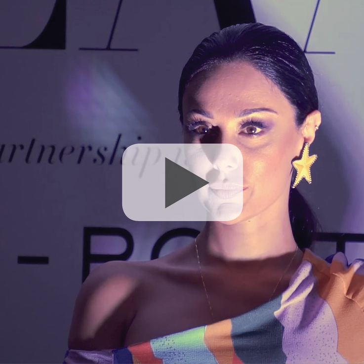 Watch: Inside The Harper's Bazaar Arabia X NET-A-PORTER Party