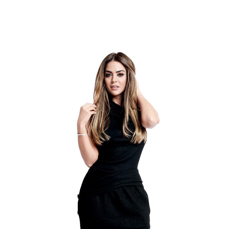 A Very Modern Role Model: Carla DiBello On The Art Of Socialising
