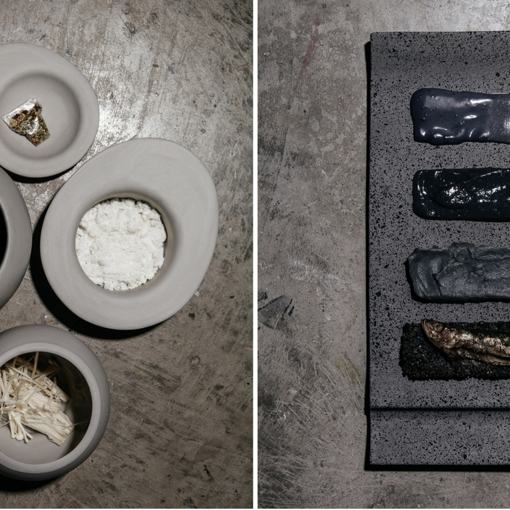 Grey Area: Inked Collaborates With Tinkah On Immersive Dining Experience In Dubai