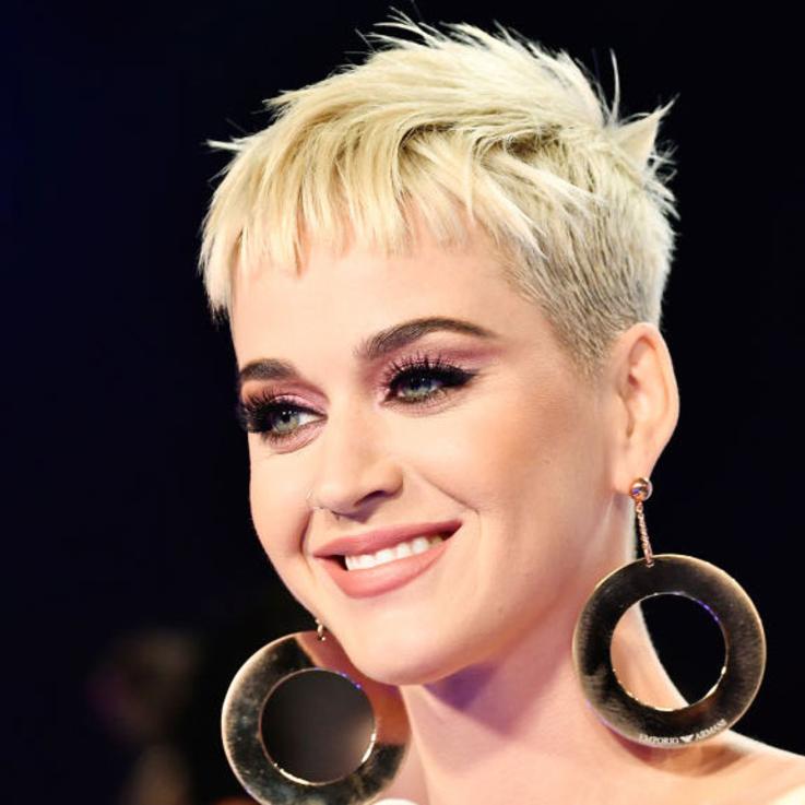 Katy Perry Addresses Plastic Surgery Rumors
