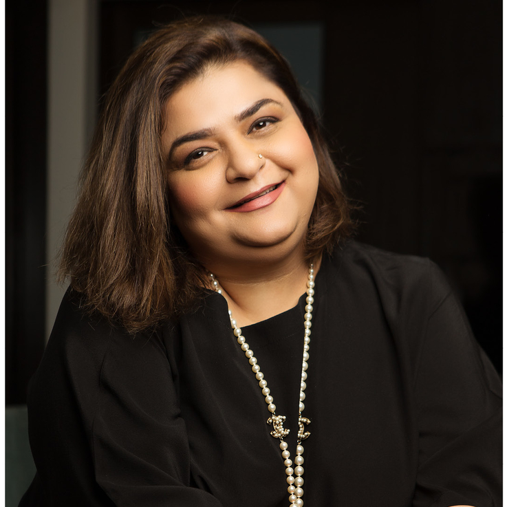 In Conversation With: ArtBAB Fair And Programme Director Kanika Subberwal