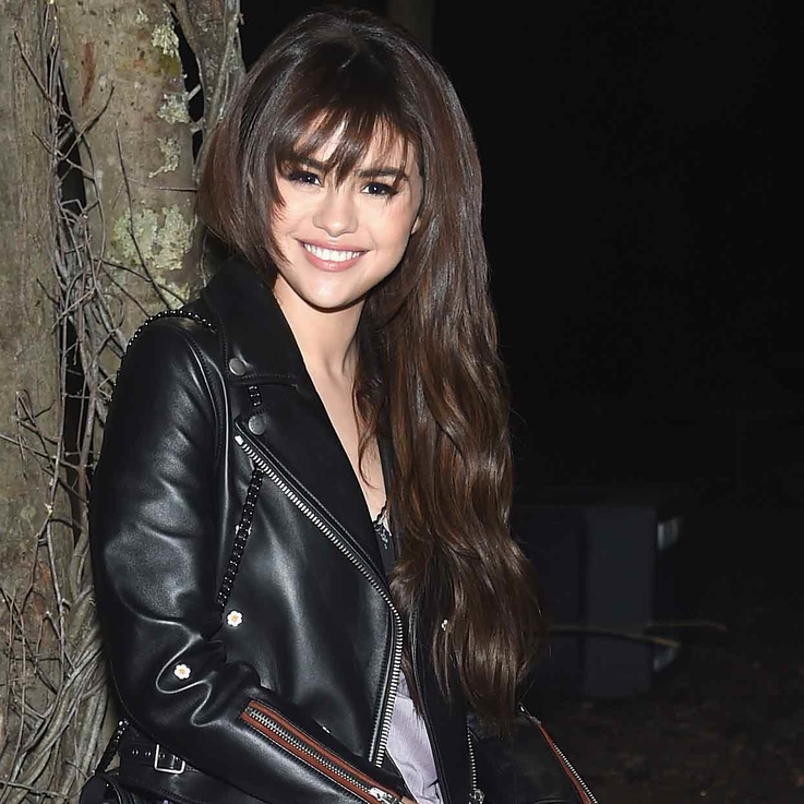 Selena Gomez Is Launching Her First Ready-To-Wear Collection For Coach