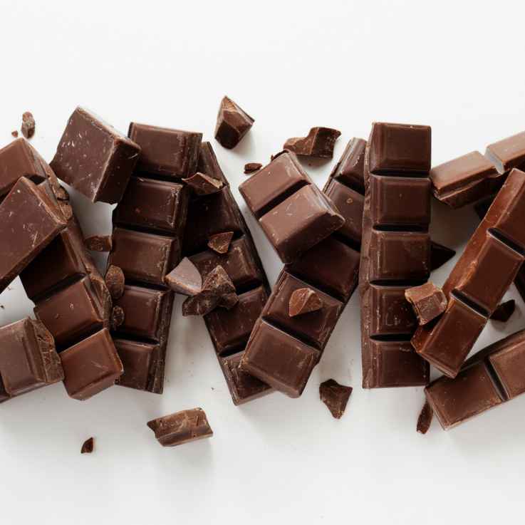 Five Health Benefits Of Eating Chocolate