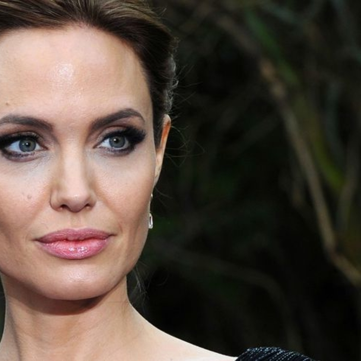 Angelina Jolie Confirms She Will Be The Next Marvel Superhero