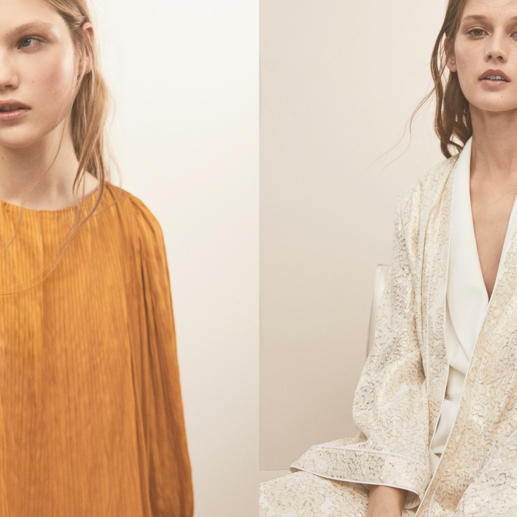 #BazaarLoves: Massimo Dutti's Ramadan Collection
