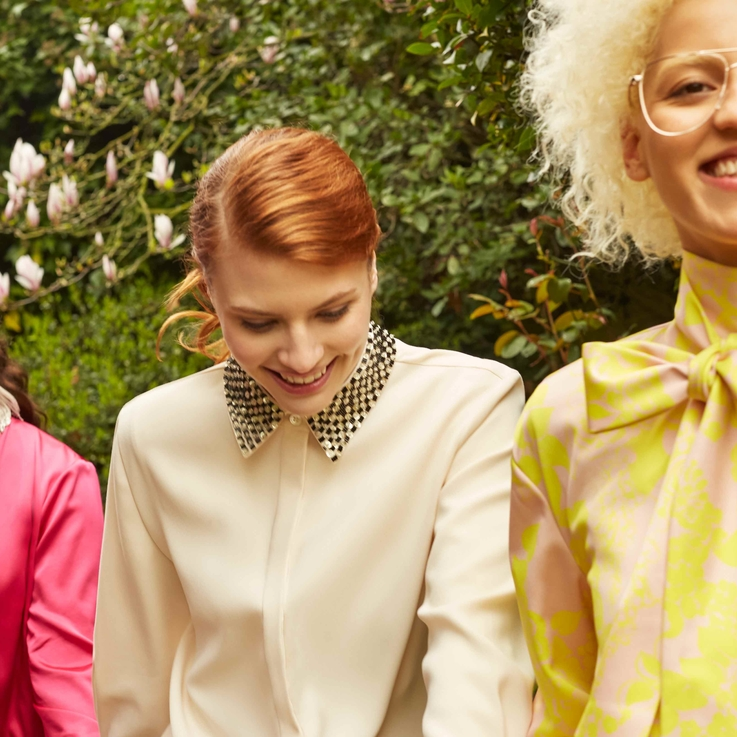 The Modist Announces First-Ever European Pop-Up at Bicester Village