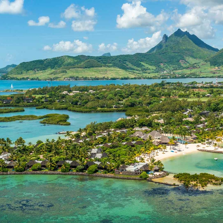 Review: Four Seasons Mauritius Anahita