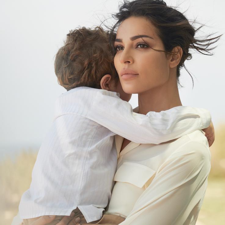 Actress Nadine Nassib Njeim Hospitalised After Beirut Blast