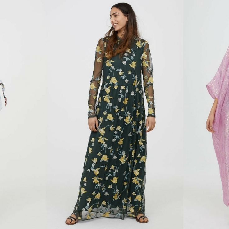 H&M Is Launching A Modest Fashion Collection