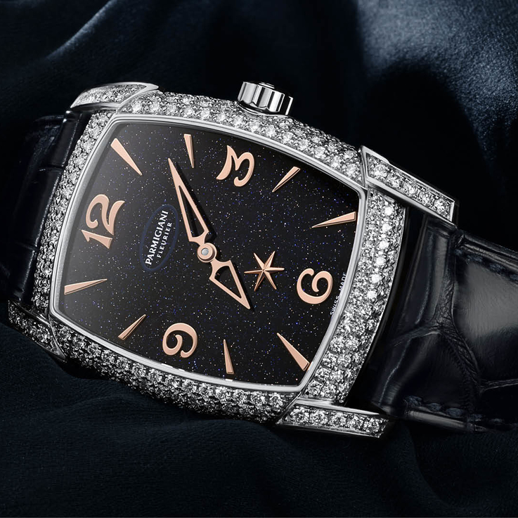 Michel Parmigiani On The Future Of Women's Watches