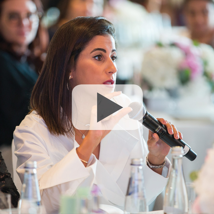 Watch: All The Highlights From Our First Be Beautiful Seminar
