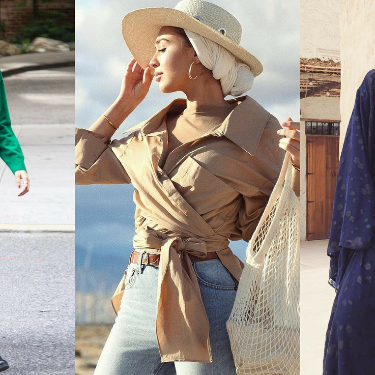 17 Modestwear Bloggers On Our Radar