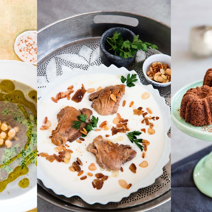 #DaliasKitchen  3 Dishes to Try This Eid