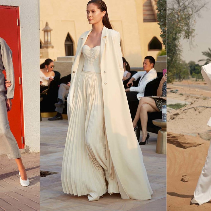 6 Saudi Designers To Channel FIFA World Cup Fever In