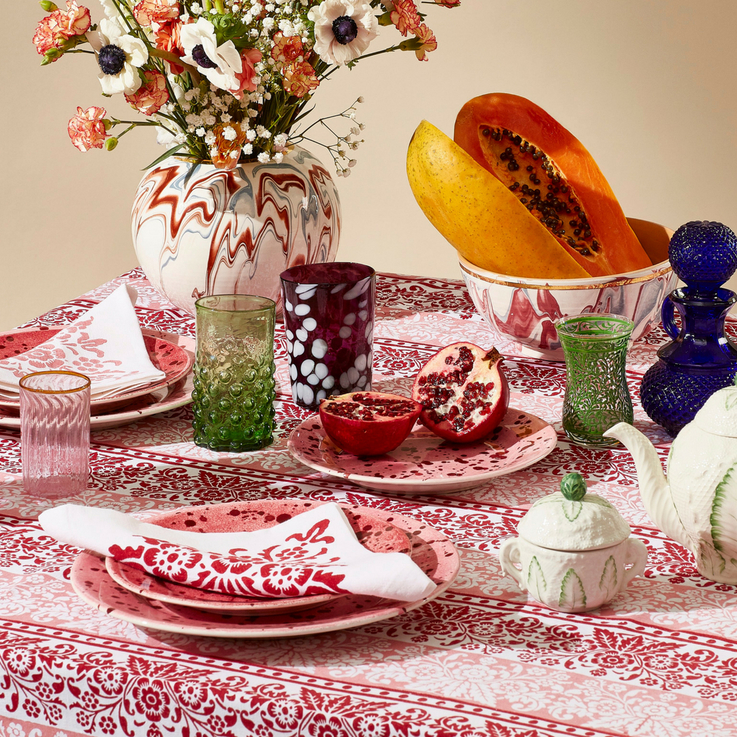Moda Operandi And Cabana's Latest Tableware Redefines The Art Of Dining