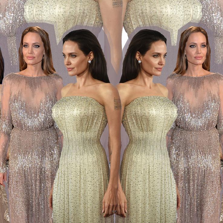 #StyleFile: Angelina Jolie