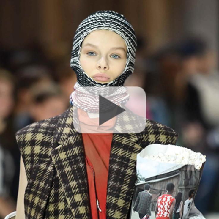 Watch: The Top Trends For Autumn/Winter 2019