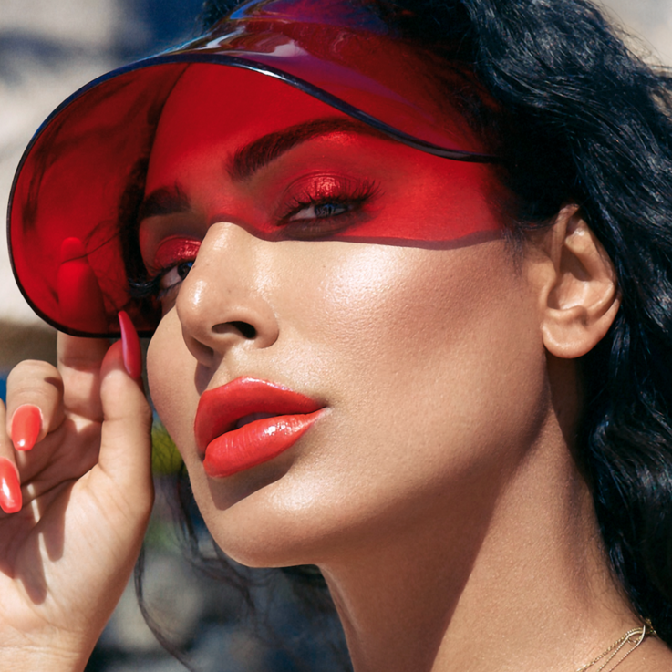 This Huda Brainwave Is The Answer To Our Summer Skin Woes