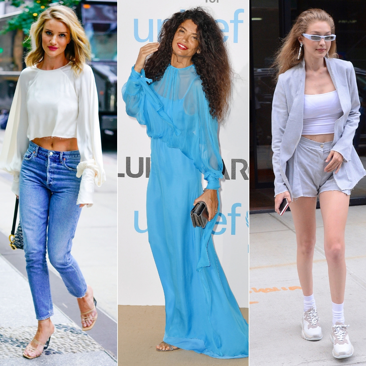 How To Perfect Sultry Summer Styling