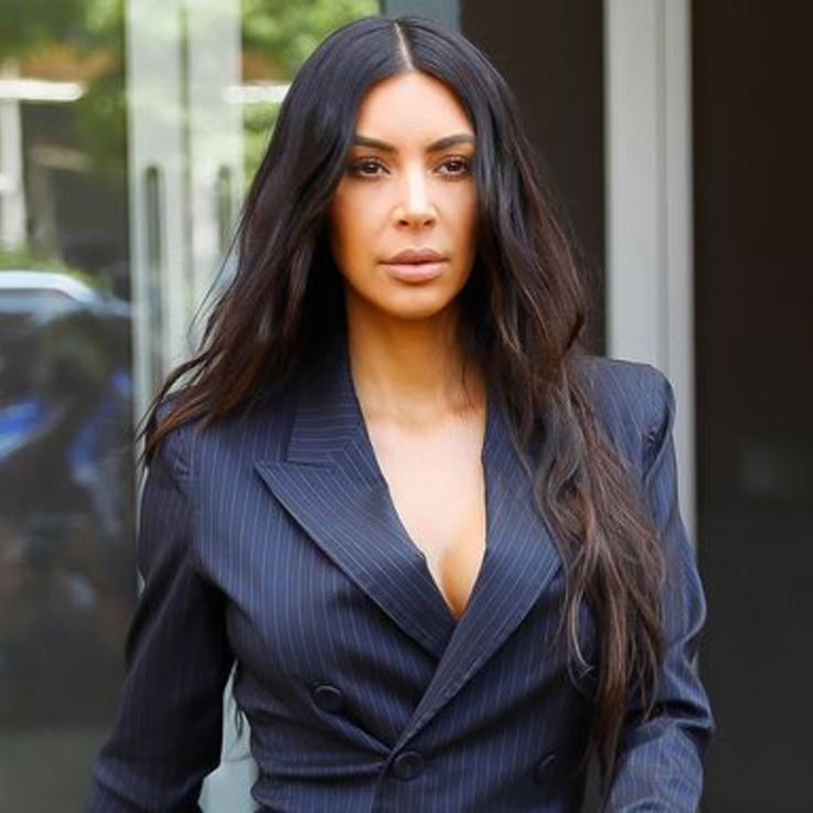 Is Kim Kardashian Actually Studying At Law School?