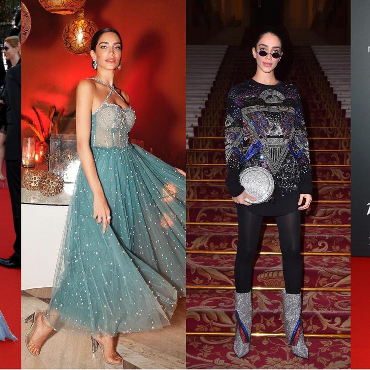 #StyleFile: Jessica Kahawaty