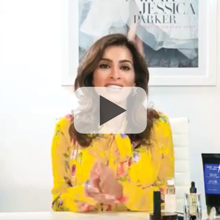 Watch: Rosemin Madhavji's Street Style Beauty Trends