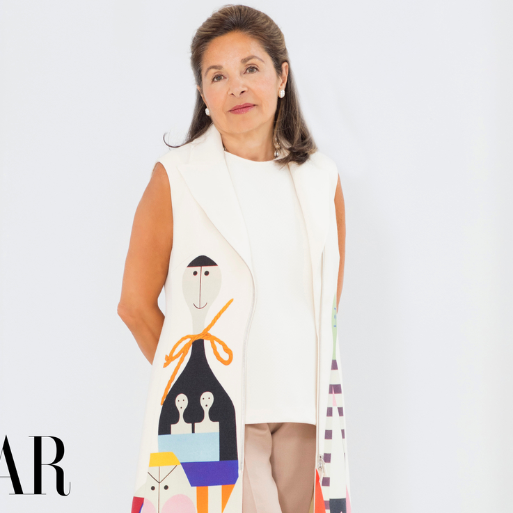 """Ask Roxane: """"What Should I Know Before Investing In Art?"""""""