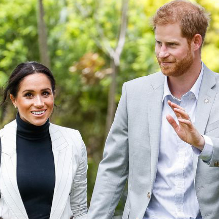 The Duchess Of Sussex Will No Longer Attend Several Royal Tour Engagements