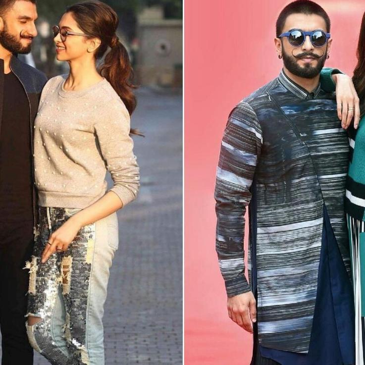 Bollywood Superstars Deepika Padukone And Ranveer Singh To Tie The Knot In November